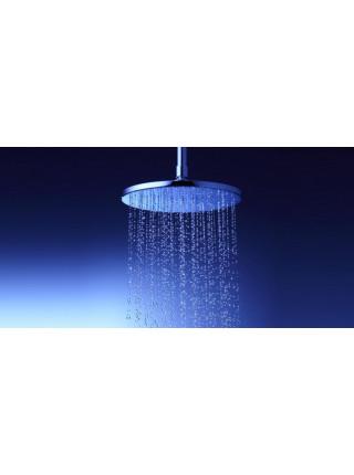 Верхний душ Jacob Delafon KATALYST d-305 E13690-CP