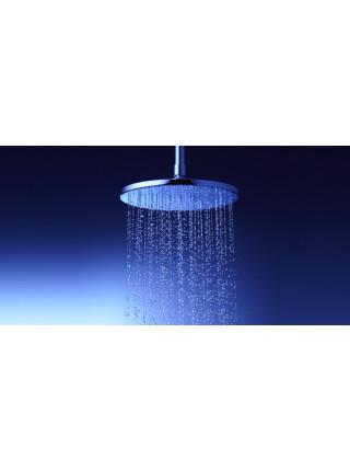 Верхний душ Jacob Delafon KATALYST d-355 E13691-CP