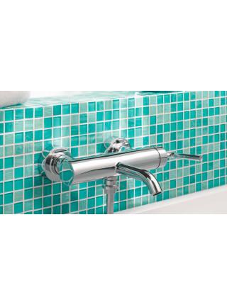 Смеситель для ванны и душа Jacob Delafon Purist E14589-4A-CP