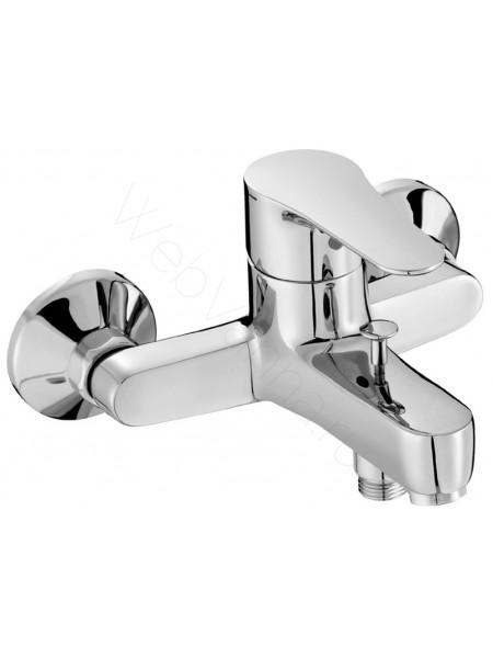 Смеситель для ванны и душа Jacob Delafon July E16033-4-CP