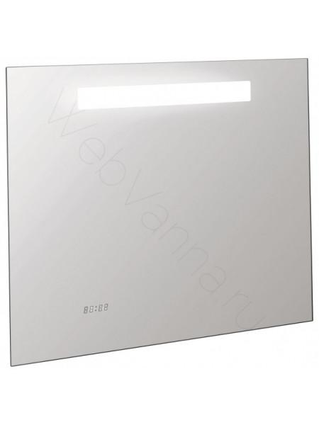 Зеркало Jacob Delafon Replay EB1160-NF, 80 см, с подсветкой