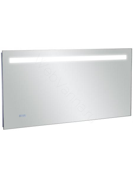 Зеркало Jacob Delafon Formilia EB1164-NF, 130 см, с подсветкой