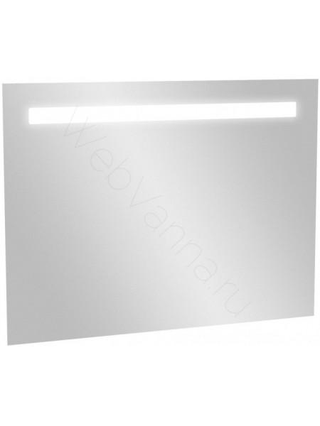 Зеркало Jacob Delafon Parallel EB1414-NF, 90 см, с подсветкой, анти-пар