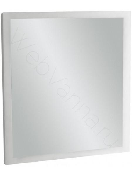 Зеркало Jacob Delafon Parallel EB1440-NF, 60 см, с подсветкой, анти-пар