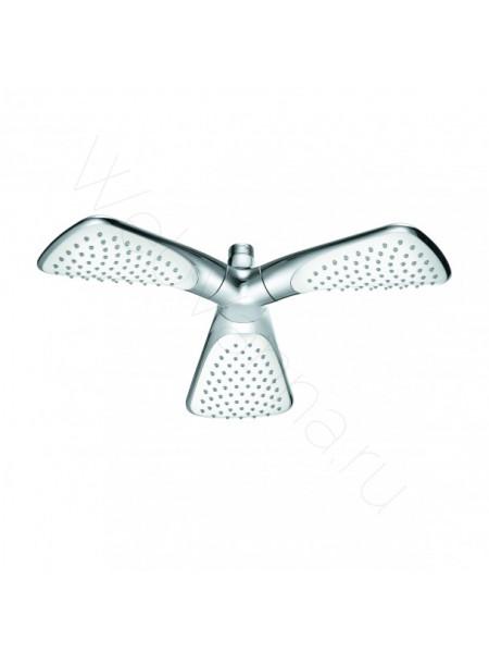 Верхний душ Kludi Fizz 6757805-00
