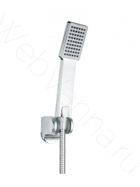 Душевой гарнитур Lemark LM0802C