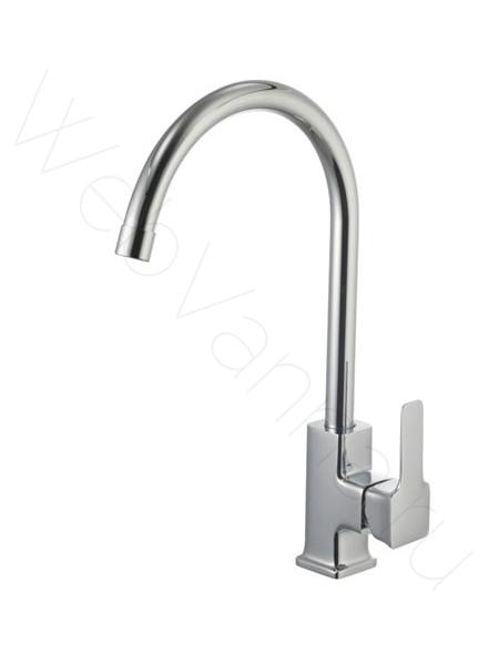 Смеситель для кухни Lemark Basis LM3605C