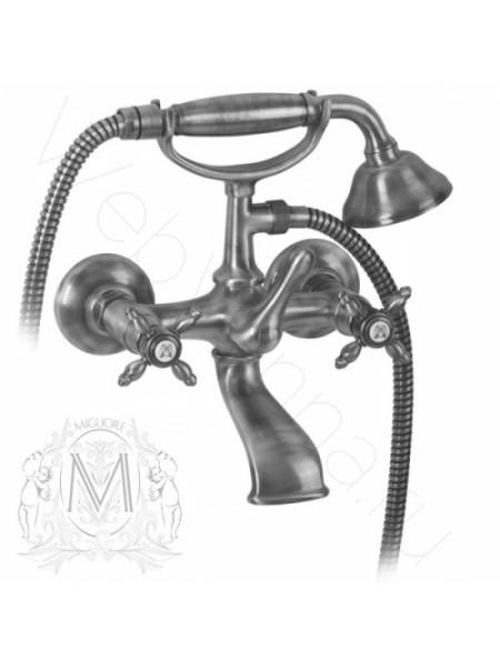 Смеситель для ванны Migliore Beatrice ML.BTC-102 CR