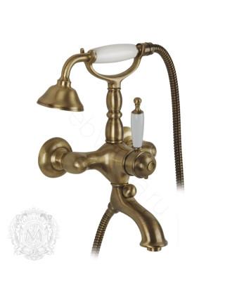 Смеситель для ванны Migliore Oxford ML.OXF-6303 DO термостат