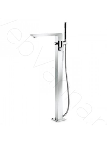 Смеситель для ванны напольный Newform Libera 65784.21.018
