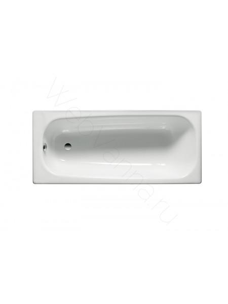 Стальная ванна Roca Contesa 160x70, 235960000