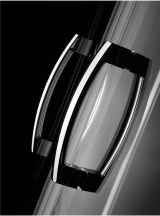Душевой угол Radaway Premium Plus C 100х100