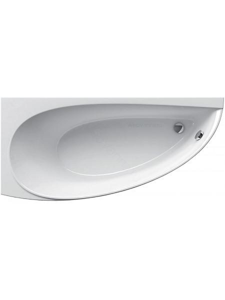 Акриловая ванна Ravak Avocado 150x75, CT01000000, левая