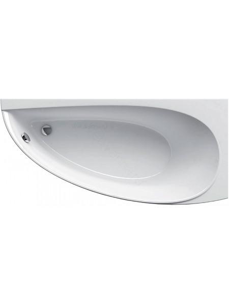 Акриловая ванна Ravak Avocado 150x75, CS01000000, правая