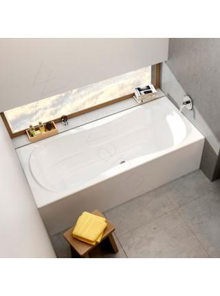 Акриловая ванна Ravak Campanula II 180x80, CB21000000