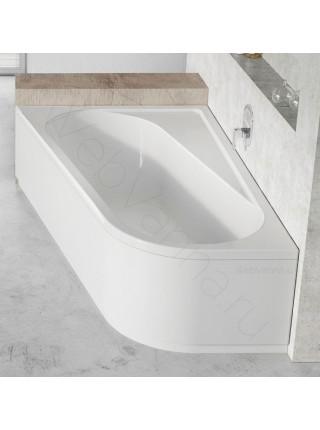 Акриловая ванна Ravak Chrome 160х105, CA51000000, левая