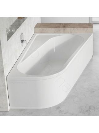 Акриловая ванна Ravak Chrome 160х105, CA61000000, правая
