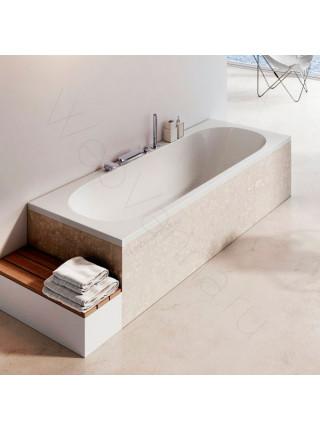 Боковая панель к ванне Ravak City 80 см, X000001062, левая, с креплением