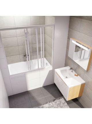 Акриловая ванна Ravak Classic 140x70, CA81000000