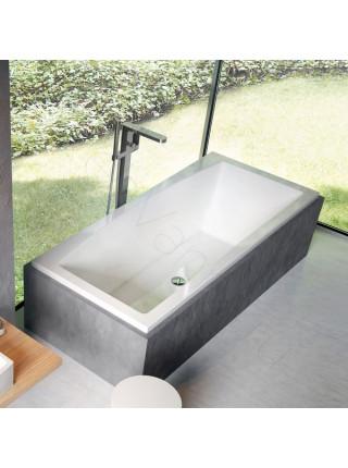 Акриловая ванна Ravak Formy 02 180x80, C891000000