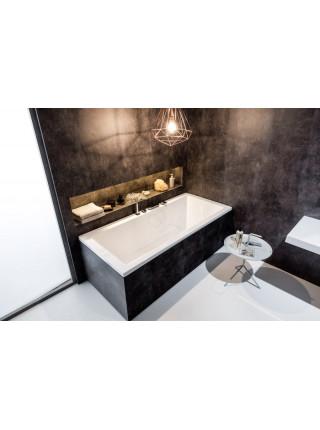 Акриловая ванна Ravak Formy 01 170x75, C691000000