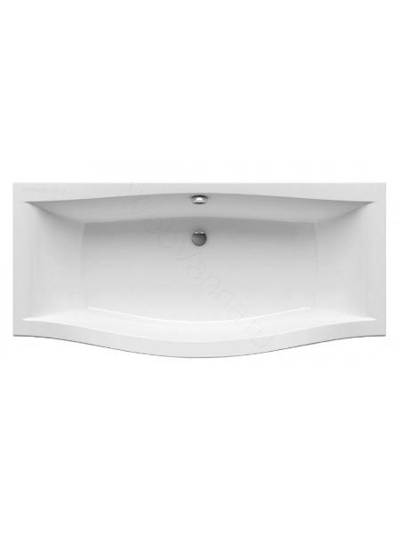 Акриловая ванна Ravak Magnolia 180х75, C601000000