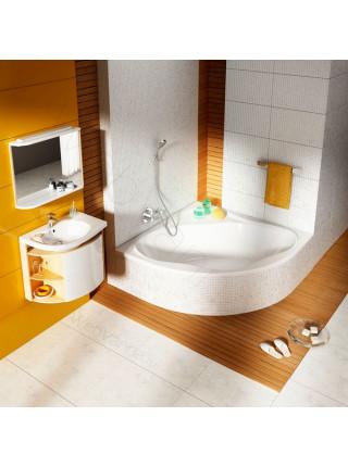 Акриловая ванна Ravak New Day 150x150, C661000000