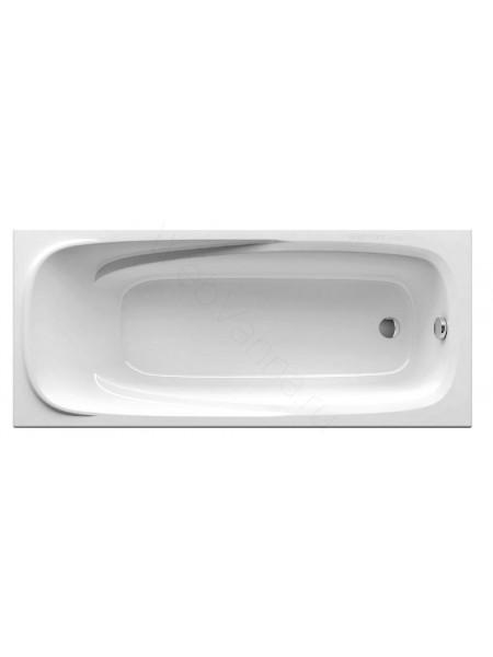 Акриловая ванна Ravak Vanda II 160x70, CP11000000