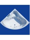Акриловая ванна Termolux GALATEYA 150х150 Г/М