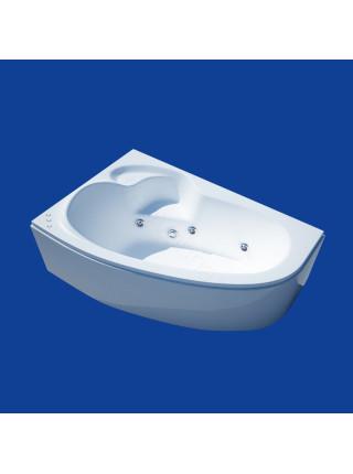 Акриловая ванна Termolux Talia 160х105 L/R Г/М