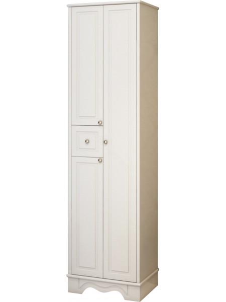 Пенал Topline Classic 50 см, белый