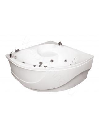 Гидромассажная ванна Тритон Эрика 140х140