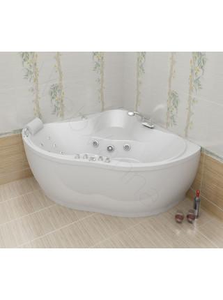 Гидромассажная ванна Тритон Медея 142х142