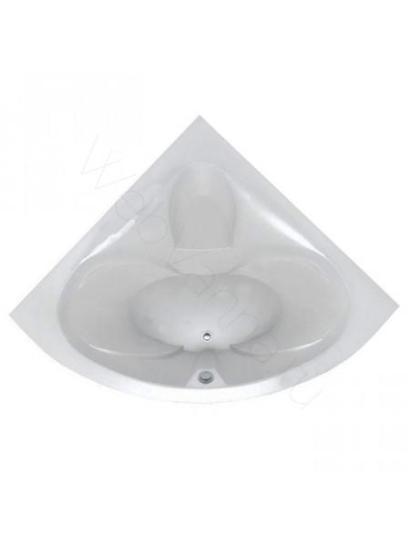 Акриловая ванна Тритон Сабина 160х160