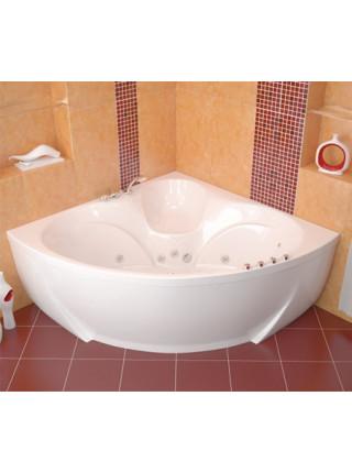 Гидромассажная ванна Тритон Сабина 160х160