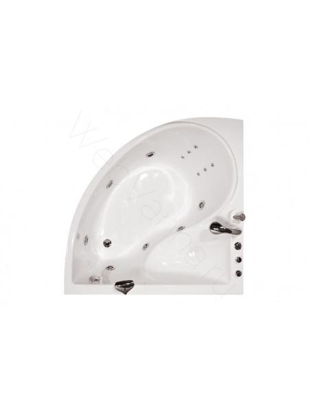 Гидромассажная ванна Тритон Синди 125х125