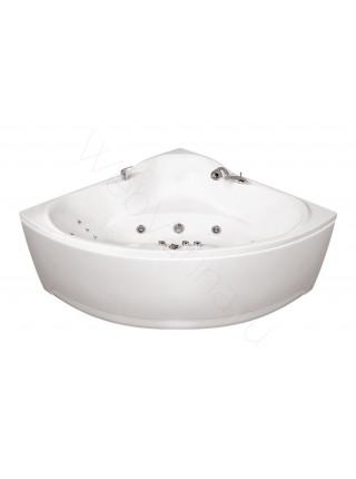 Гидромассажная ванна Тритон Троя 150х150