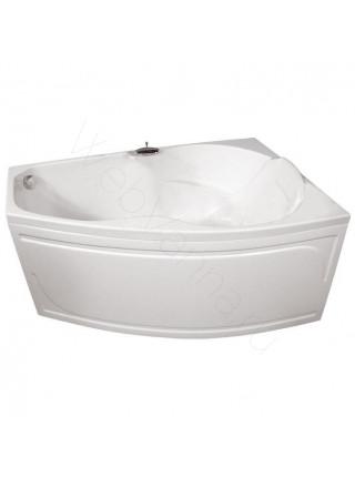 Акриловая ванна Тритон Бриз 150х96 левая