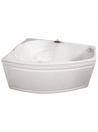 Акриловая ванна Тритон Бриз 150х96 правая
