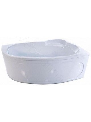 Акриловая ванна Тритон Изабель 170х100 левая