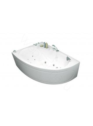 Гидромассажная ванна Тритон Изабель 170х100 правая