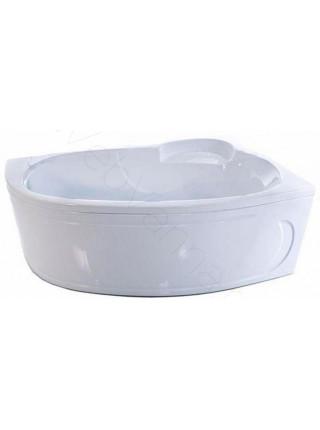 Акриловая ванна Тритон Кайли 150х101 левая