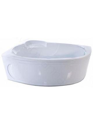Акриловая ванна Тритон Кайли 150х101 правая