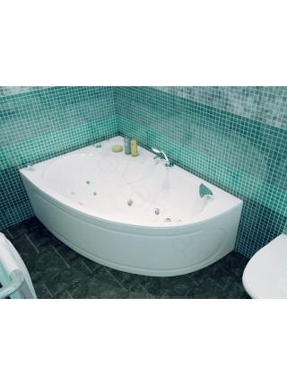 Гидромассажная ванна Тритон Кайли 150х101 правая