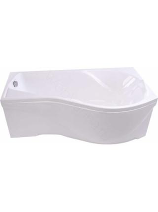 Акриловая ванна Тритон Мишель 170х96 левая