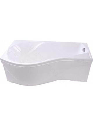 Акриловая ванна Тритон Мишель 170х96 правая