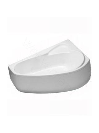 Акриловая ванна Тритон Пеарл-Шелл 160х104 левая