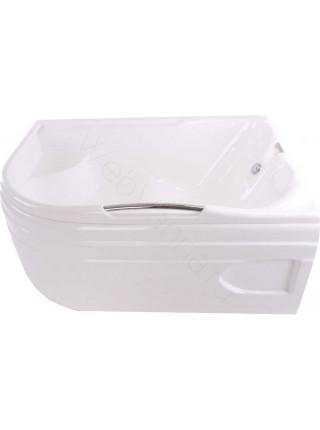 Акриловая ванна Тритон Респект 180х130 левая