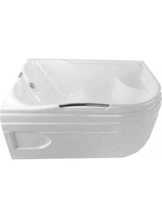 Акриловая ванна Тритон Респект 180х130 правая