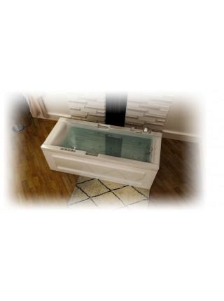 Гидромассажная ванна Тритон Александрия 160х75